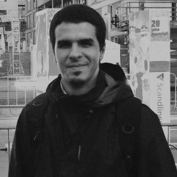 Lee Oliveira's avatar