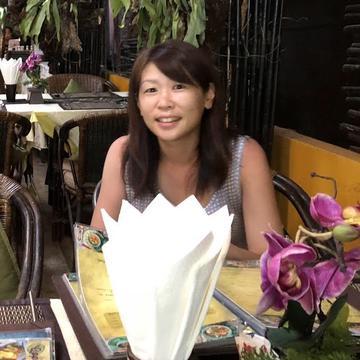 Akiko Kawagoe's avatar