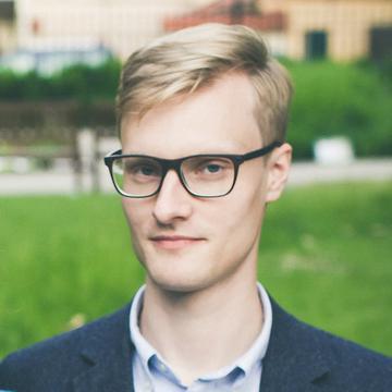 Andrius Družinis-Vitkus's avatar