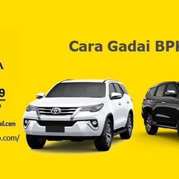 Cara Gadai Bpkb Mobil's avatar