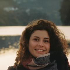 Carina Rodrigues's avatar