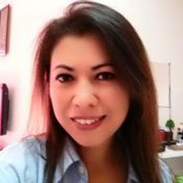 Asma Ahmad's avatar