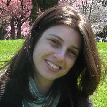 Alexia Klein's avatar