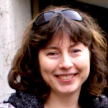 Rysia Wand's avatar