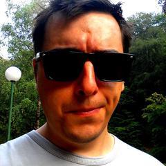 Mile Živković's avatar
