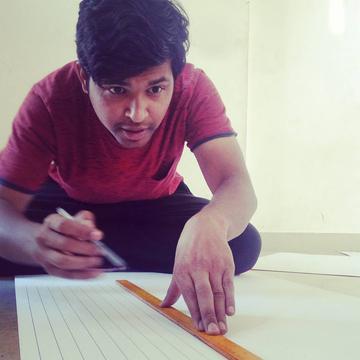 Roshan Kedar's avatar