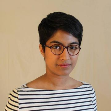 Shadia Ramsahye's avatar