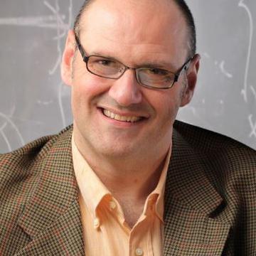 Jeremy Barlow's avatar