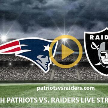 Patriots Vs Raiders's avatar