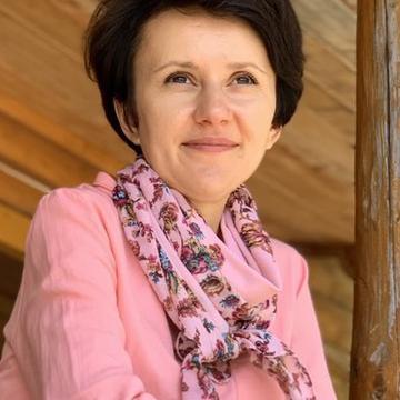 Nataliya Marenych's avatar