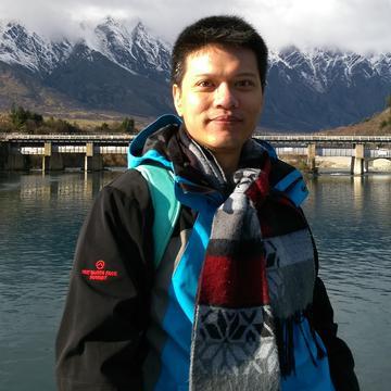 Szu Chien Wang's avatar