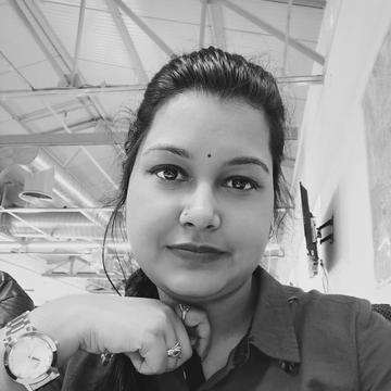 Puja Kumari's avatar