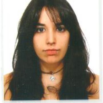 Julia Sierra's avatar