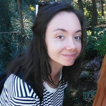 Irina Kozhanova's avatar
