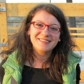 Irina Daia's avatar