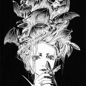 Florencia Bracamonte's avatar