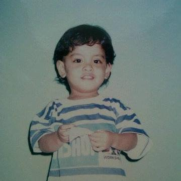 Muhammad Riandy's avatar