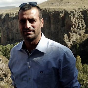 Fatih Yürekli's avatar