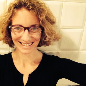 Muriel De Meo's avatar