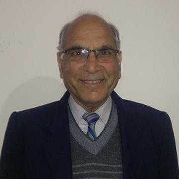 Dr Prem P. Atreja's avatar