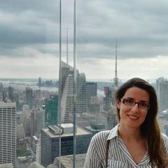 Silvia Allone's avatar