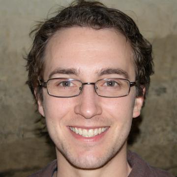 Jasper Brin's avatar