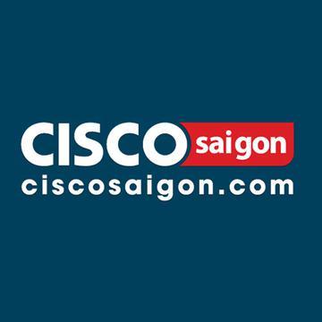 Cisco Sài Gòn's avatar