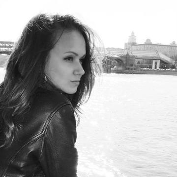 Alesia Poliakova's avatar