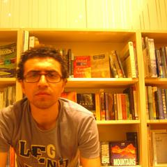 Amin Tavakoli's avatar