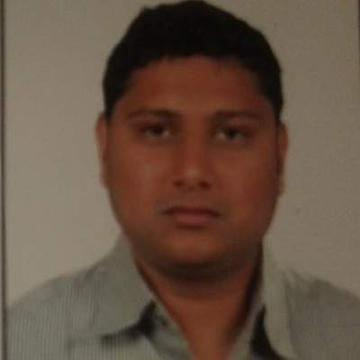 Shreyas Palsule's avatar