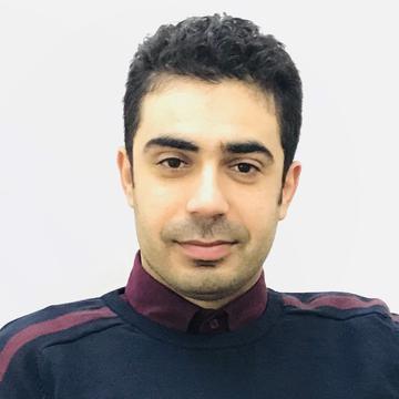 Allam Zedan's avatar