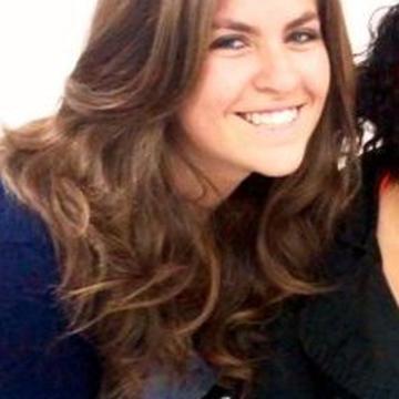 Vanessa Serrano's avatar