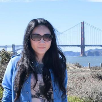 Yolanda Zhang's avatar