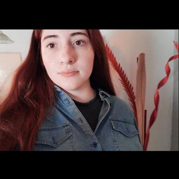 Sabina Guzmán Baggini's avatar