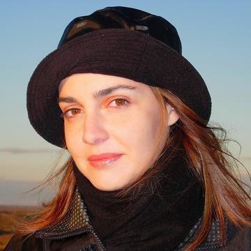 Mónica Bernal Rojo's avatar