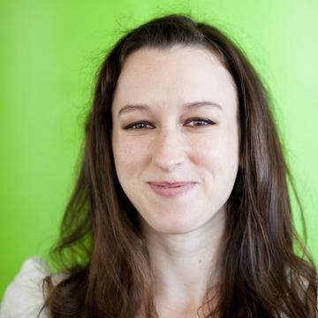 Jenny Zurawell's avatar