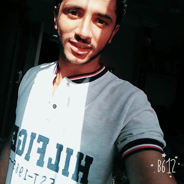 Muhammad Gamal's avatar