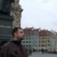 Stojan Vuksanovic's avatar