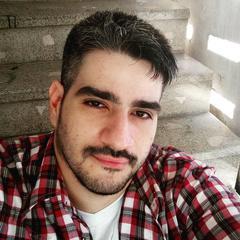 Yussef Jeber's avatar