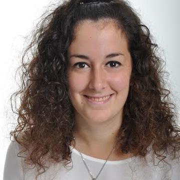 María Pérez Del Cura's avatar