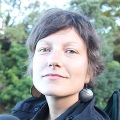 Kasia Żarnowska's avatar
