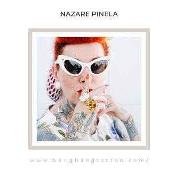 Nazare Pinela's avatar