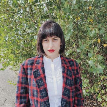 Martina Chirichella's avatar