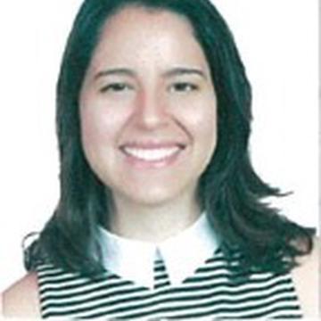 Daniela Pardo's avatar