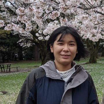 Moe Yamazaki's avatar