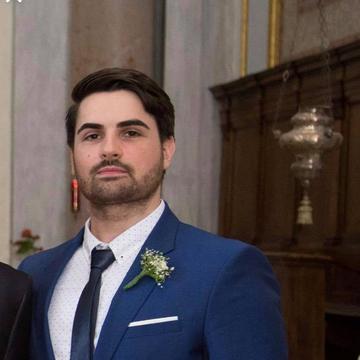 Fabrizio Patrolecco's avatar