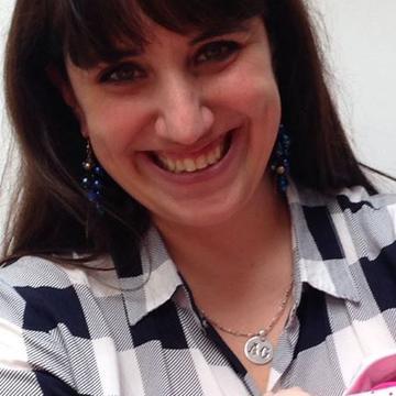 Andrea Paola Gutierrez's avatar