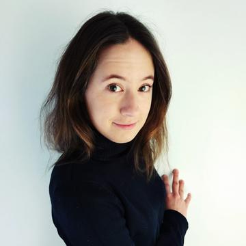 Urszula Leszczyńska's avatar