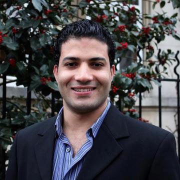 Ayman Mahmoud's avatar
