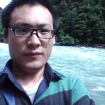 Zhihua Liu's avatar